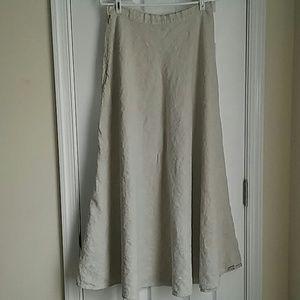 ORVIS Woman's Skirt